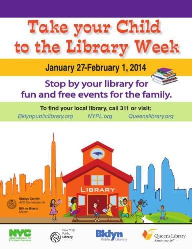 LibraryWeek1