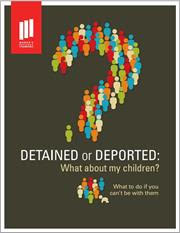 Detained or Deported