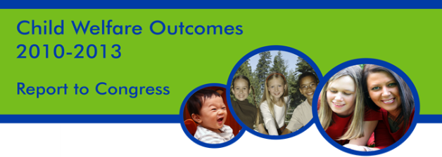 child walfare outcomes report