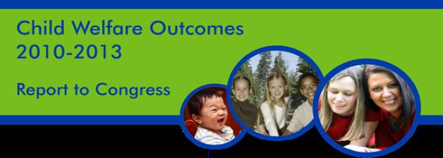 child walfare outcomes report